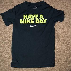 Nike boys size 6